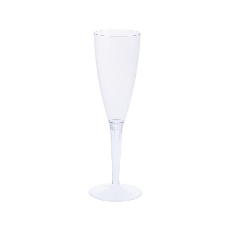 SBT クリア シャンパン フルート