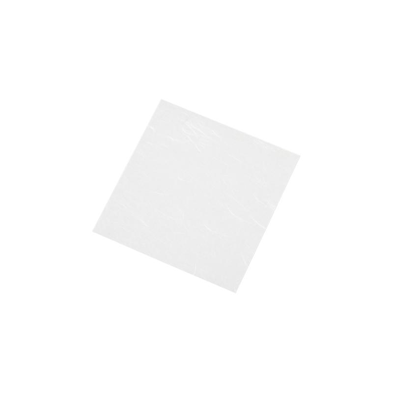 華敷紙 4寸 白