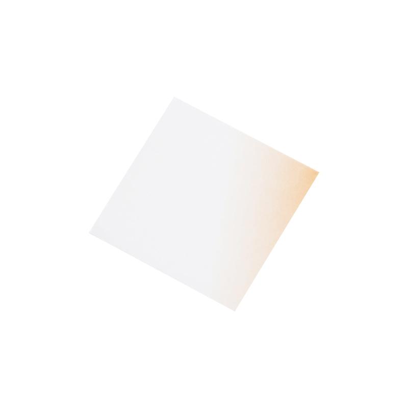 夢敷紙 3寸 オレンジ