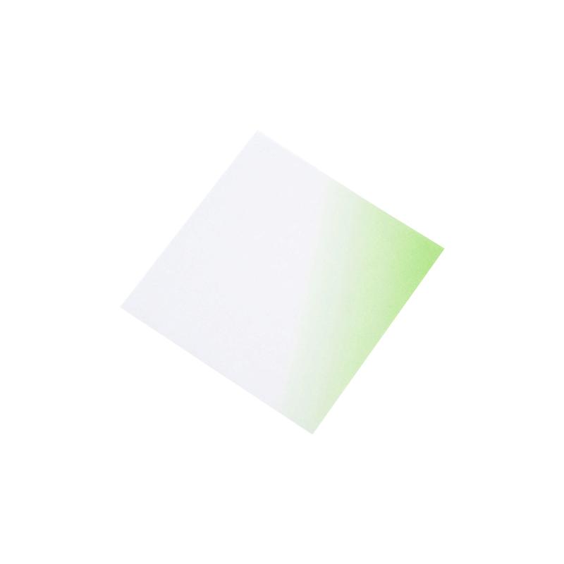 夢敷紙 4寸 グリーン