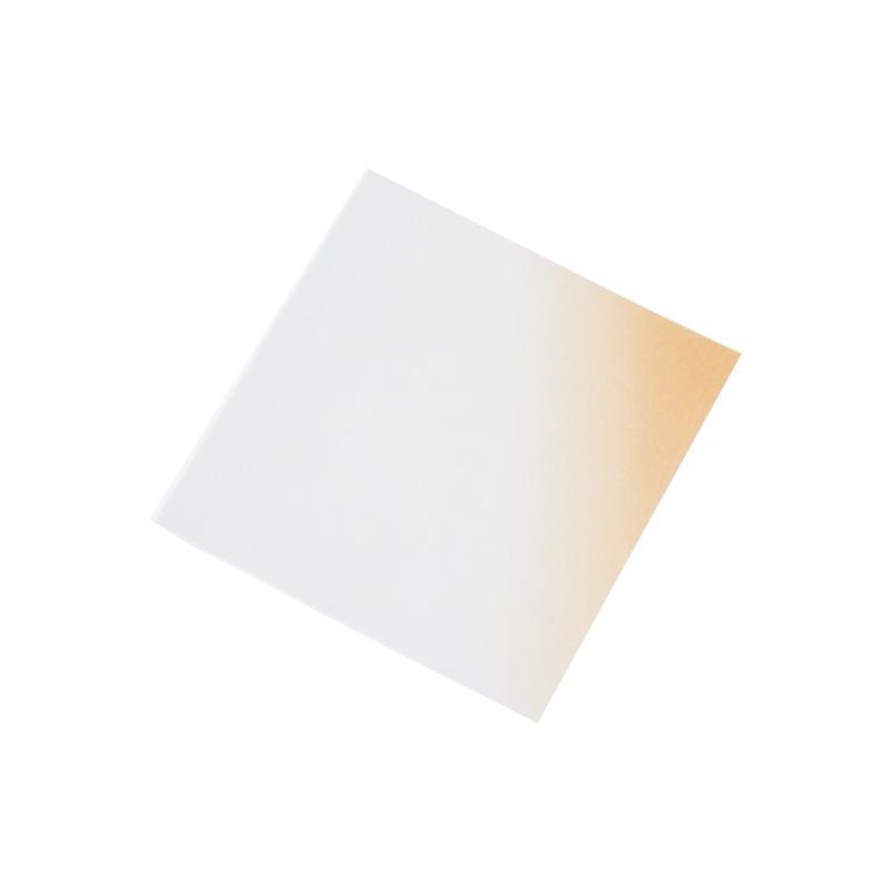 夢敷紙 5寸 オレンジ