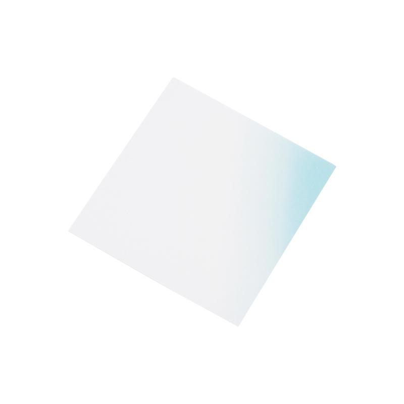 夢敷紙 5寸 ブルー