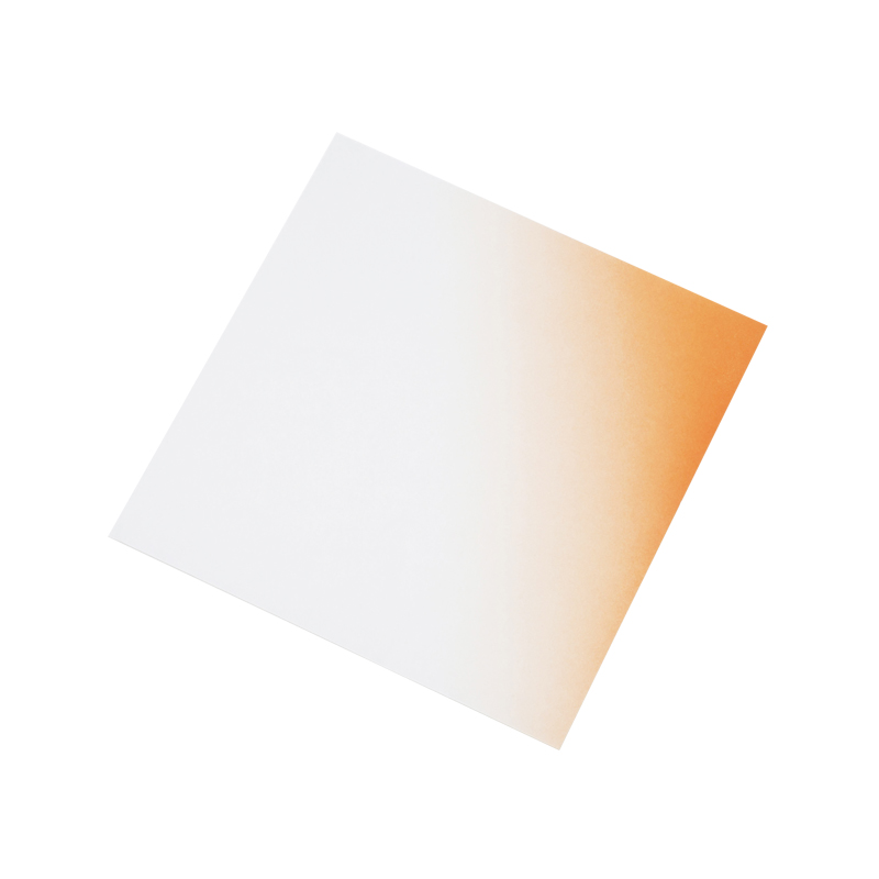 夢敷紙 7寸 オレンジ