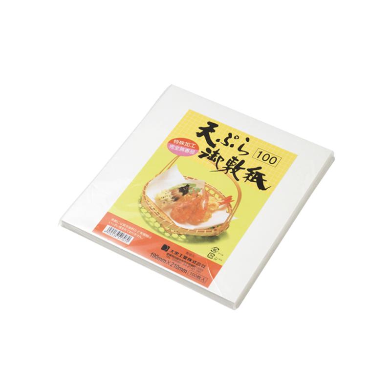 特天プラ敷紙(小) 100枚仕立