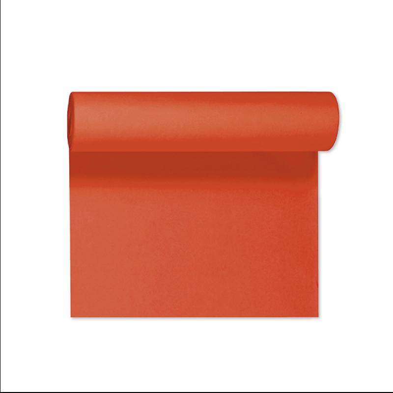 DUNI 168489 ブリッジランナー ベーシック 0.4×24m オレンジ