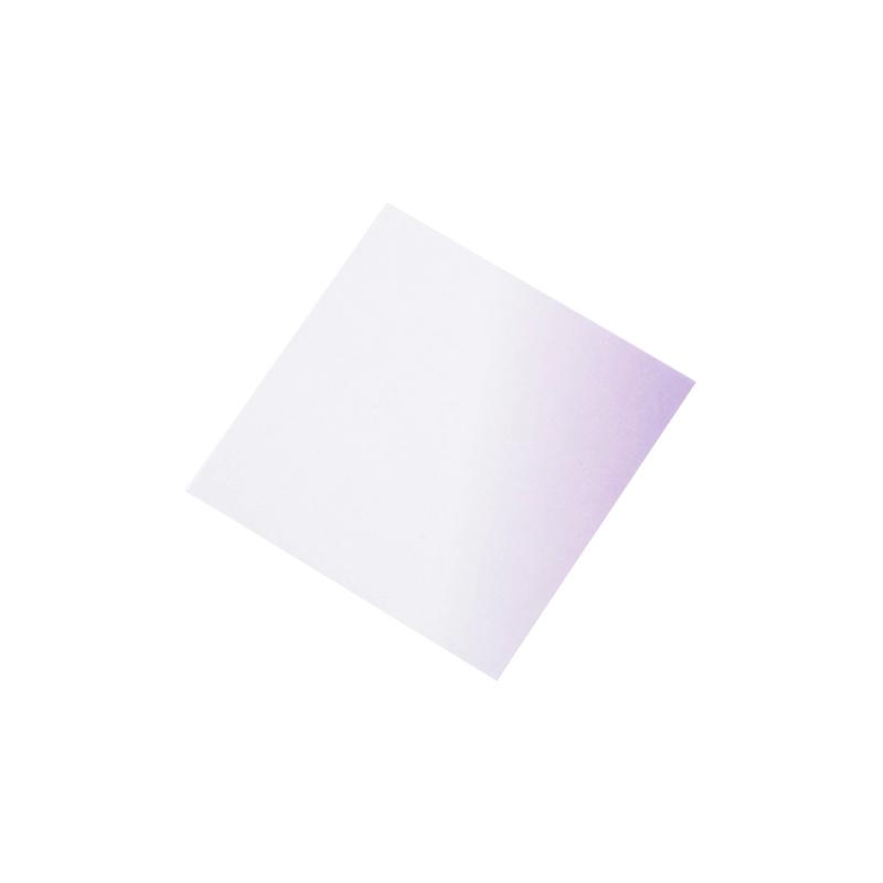 夢敷紙 4寸 パープル